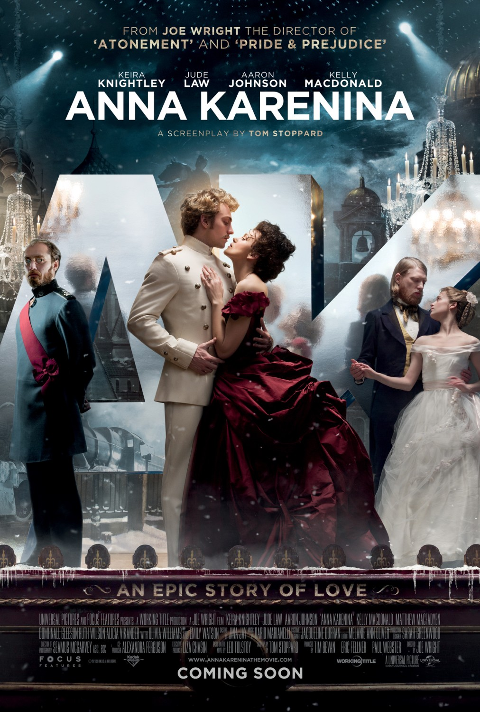 Heroes of the novel Anna Karenina: characteristics of the main characters