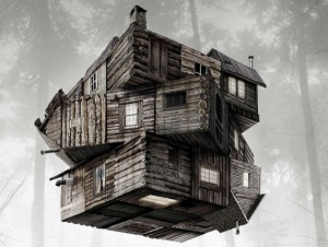 cabin-in-the-woods-poster