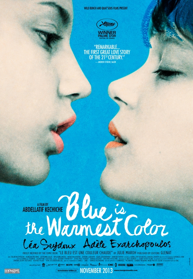 Is It Worth Paying For A Ticket Blue Is The Warmest Colour 2013
