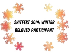 Proud Participant of Shitfest 2014!