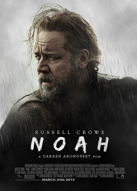 Is It Worth Paying For A Ticket Noah 2014 Film Grimoire