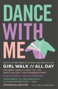 Girlwalk-ME-Poster-11x17