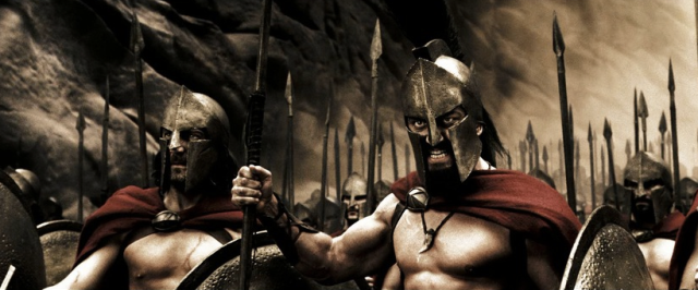 300 screencap spartans
