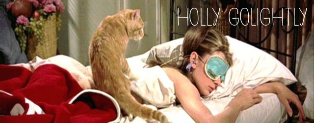 holly golightly tmifmc
