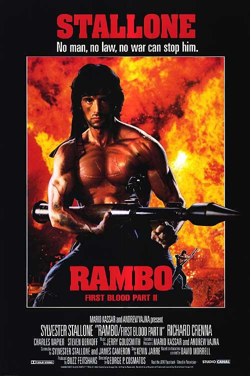 NECA-Rambo-First-Blood-Part-2