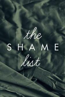 shame list portrait