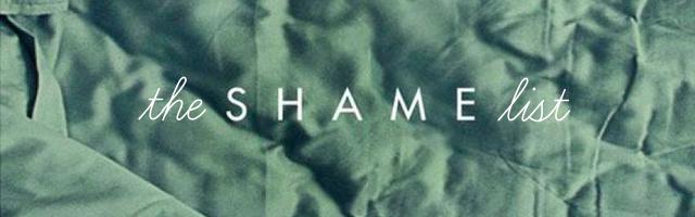 shame list