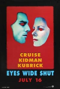 Eyes Wide Shut INT