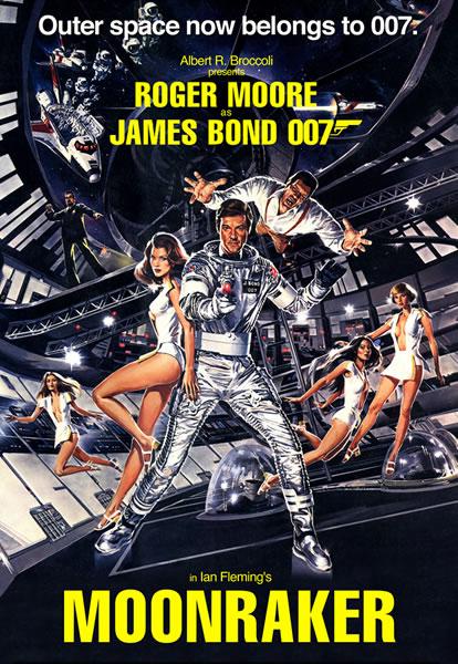 James Bond 007 MI6 Confidential magazine #25
