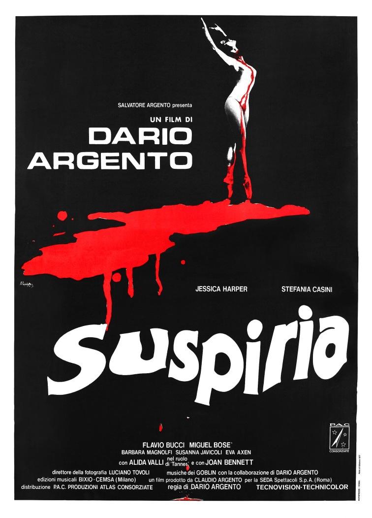 Image result for suspiria