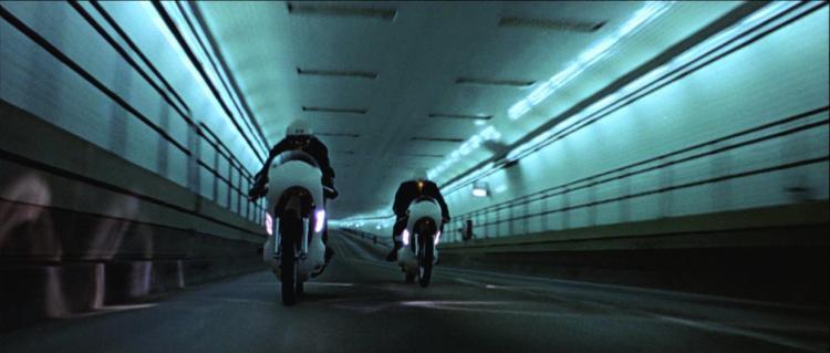 Blindspot 2015: THX 1138 (1971) | FILM GRIMOIRE