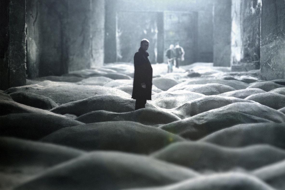 Calming Room Russia In Classic Film Stalker 1979 Film Grimoire