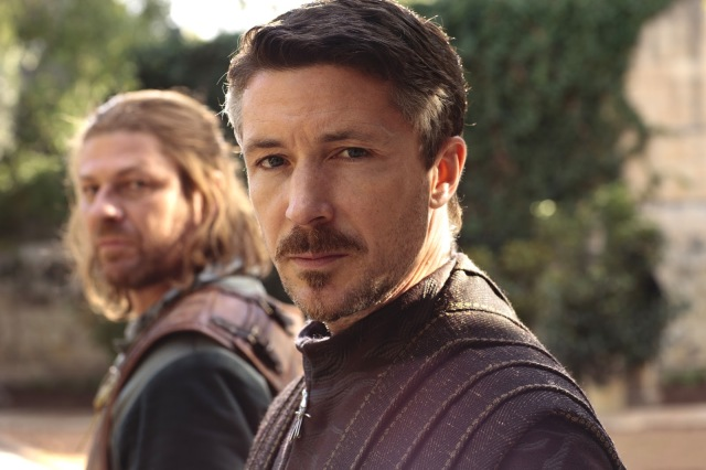 Remember Ned? Don't trust this person.