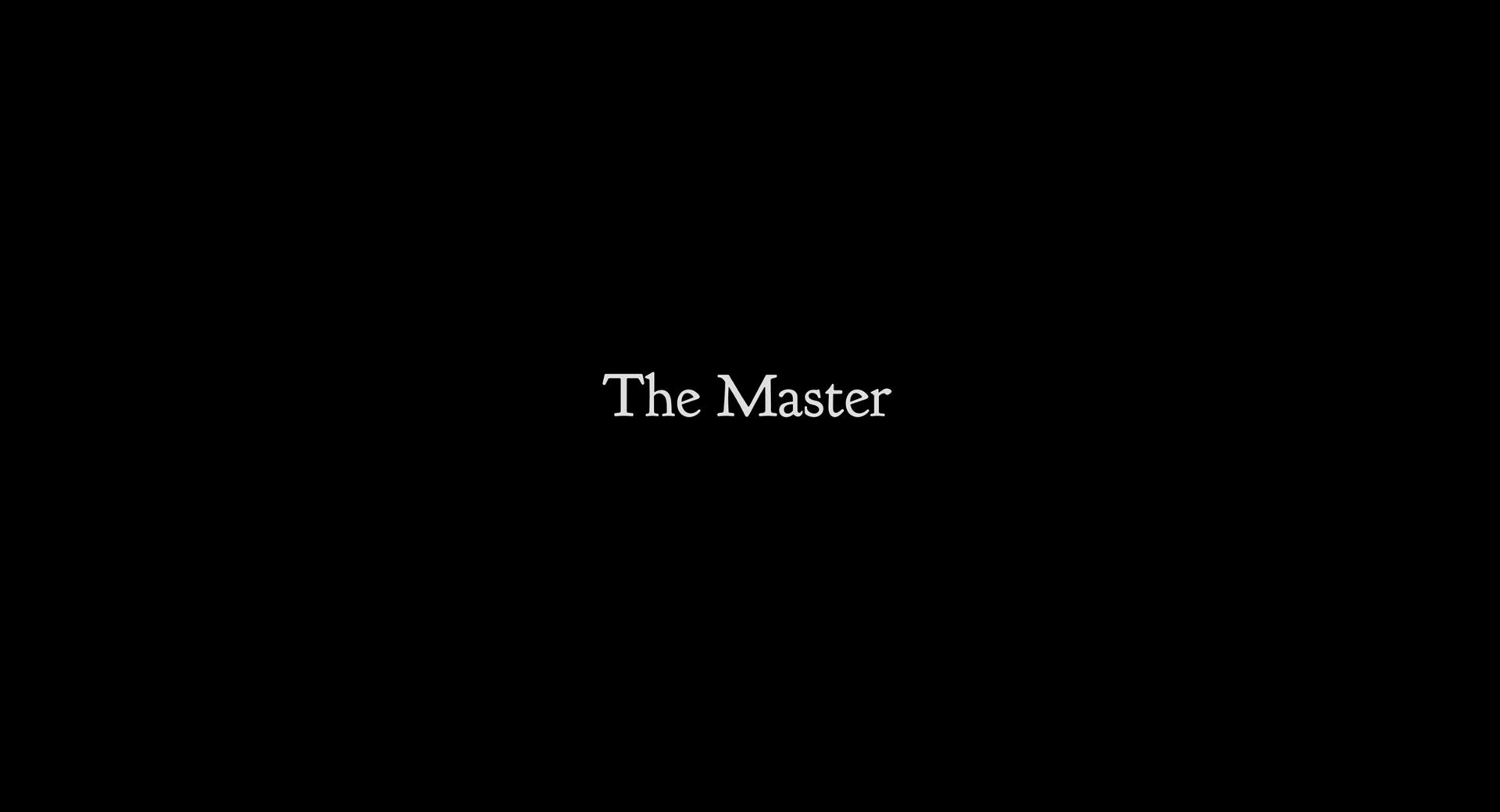 the master i am a writer a doctor a nuclear physicist themaster001