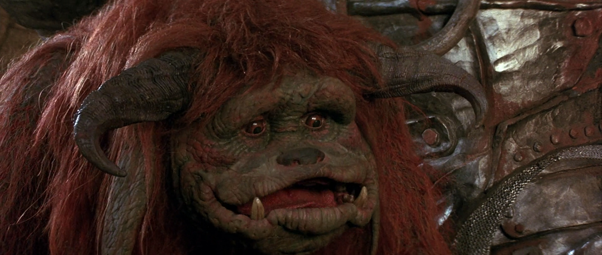 Labyrinth (1986): My Five Favourite Things | FILM GRIMOIRE Labyrinth 1986 Ludo