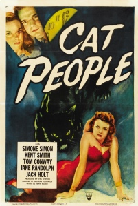 Poster - Cat People (1942)_04