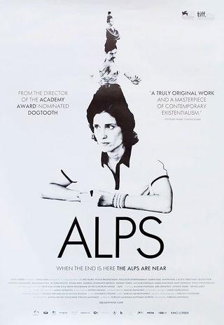 Blindspot 2017: Alps (2011)   FILM GRIMOIRE